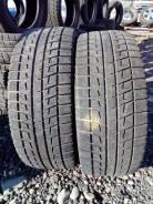 Bridgestone Blizzak Revo2. Зимние, без шипов, 2007 год, износ: 5%, 2 шт