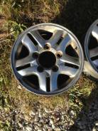 Toyota Land Cruiser. x16, 5x150.00