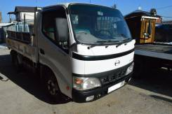 Hino Dutro. Продается грузовик , 4 600 куб. см., 3 000 кг.