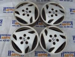 Honda. 5.5x15, 5x114.30, ET50, ЦО 64,0мм.