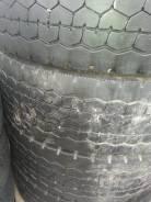 Dunlop Dectes SP001. Зимние, без шипов, 2009 год, износ: 50%, 1 шт