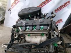 Катушка зажигания. Honda Stream, RN1 Двигатель D17A