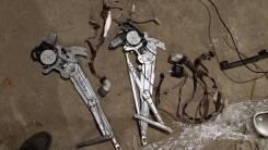 Стеклоподъемный механизм. Honda Civic, EK4, EK2, EK3, EK9