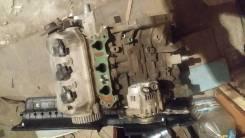 Двигатель. Honda Acty Двигатель E07Z