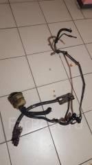 Шланги, трубки, бачок ГУР для Nissan Silvia S14. Nissan Silvia, S14