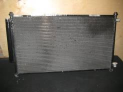 Радиатор кондиционера. Honda Accord, CBA-CL7, DBA-CL7, CL7, CL9, CL8, ABA-CL7, LA-CL8, ABA-CL8, LA-CL9, UA-CL7, ABA-CL9, LA-CL7, CM3, CM2, CM1 Двигате...