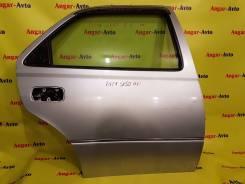 Дверь боковая. Toyota Vista, ZZV50