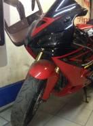 Honda CBR 600RR. 600 куб. см., исправен, птс, с пробегом