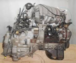 Двигатель. Honda Ascot Innova Honda Accord Двигатель H23A