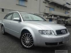Audi A4. B6, ALT