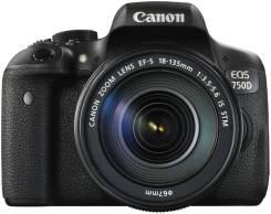 Canon EOS 750D. Под заказ
