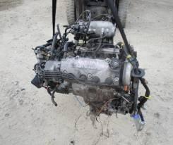 Продажа двигатель на Honda HR-V GH4 D16A