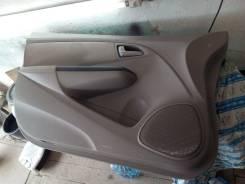 Обшивка двери. Honda Insight, ZE2