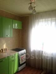 1-комнатная, улица Лермонтова 70. Трудовое, агентство, 34 кв.м. Кухня
