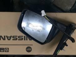 Зеркало заднего вида боковое. Nissan X-Trail, T31