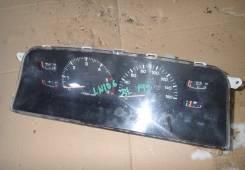 Спидометр. Toyota Hilux, LN106 Двигатель 3L