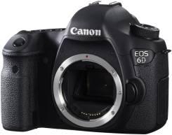 Canon EOS 6D Body. Под заказ