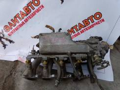 Заслонка дроссельная. Toyota Corolla, AE110, AE100 Двигатель 5AFE