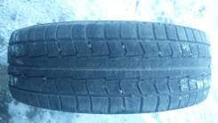 Bridgestone Blizzak MZ-02. Зимние, без шипов, износ: 40%, 1 шт