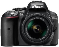 Nikon D5300. Под заказ