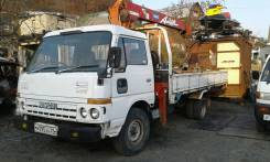 Nissan Atlas. Продам грузовик , 3 500 куб. см., 3 500 кг.