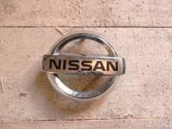 Эмблема. Nissan Juke