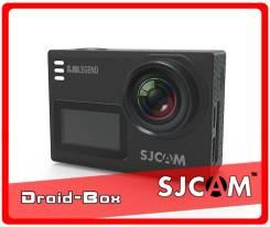 Sjcam SJ6 Legend, сенсорный экран, подключение микрофона, ДУ пульта. 15 - 19.9 Мп