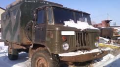 ГАЗ 66. Продам грузовик ГАЗ-66, 6 200 куб. см., 4 750 кг.