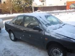 Nissan Primera. SJNBCAP10