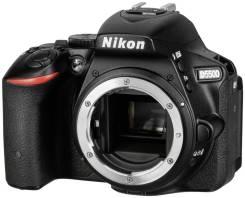 Nikon D5500 Body. Под заказ