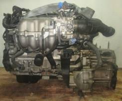 Двигатель. Honda Accord, CF3 Двигатель F18B