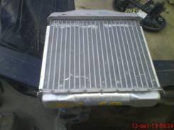 Радиатор печки шевролет ланос