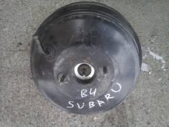 Вакуумный усилитель тормозов. Subaru Legacy, BG4