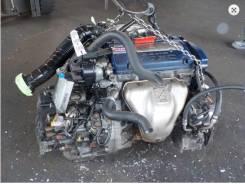 Двигатель в сборе. Honda Torneo Honda Accord Honda Ascot Innova Honda Ascot Двигатели: F20B, F20A