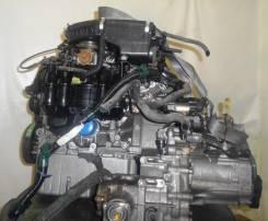 Двигатель. Honda Civic, EU4 Двигатель D17A