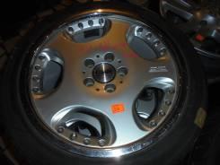 OZ Racing. 8.0/9.0x18, 5x114.30, ET38/38
