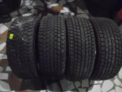 Bridgestone Blizzak MZ-03. Зимние, без шипов, 2003 год, износ: 10%, 4 шт