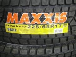 Maxxis SS-01 Presa SUV. Зимние, без шипов, 2016 год, без износа, 2 шт