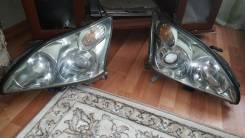 Фара. Lexus RX330 Lexus RX350, GSU35 Lexus RX300 Lexus RX300/330/350 Двигатель 2GRFE