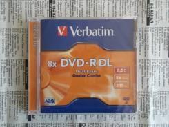 DVD. 8 Гб