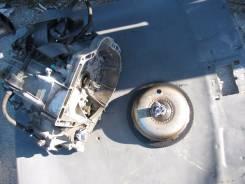 Автоматическая коробка переключения передач. Honda Accord, CL7, LA-CM2, CL9, CM2, LACM2