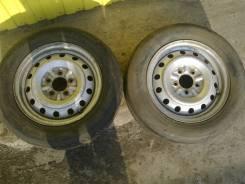 Колёса, диски на маркообразные 195/65 R15 Toyota 5x114.5 в Канске. 6.0x15 5x114.30