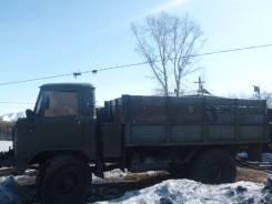 ГАЗ 66. Продается , 3 500куб. см., 3 770кг.