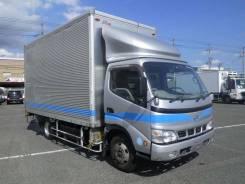 Toyota Dyna. BU4100001557, 15BT