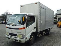 Toyota Dyna. XZU3410002323, S05D