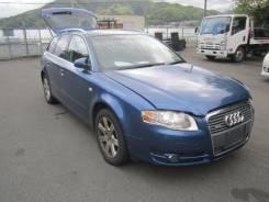 Audi A4. B7, BGB