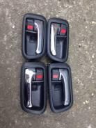 Ручка двери внешняя. Toyota Mark II, JZX100 Toyota Chaser, JZX100