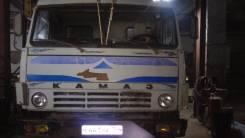 Камаз 53212. с прицепом, 10 850 куб. см., 10 000 кг.
