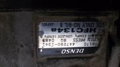 Компрессор кондиционера. Toyota Land Cruiser Prado, GRJ150, GRJ150L, GRJ120, GRJ150W, GRJ120W Двигатель 1GRFE