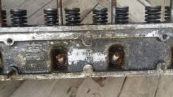 Головка блока цилиндров. УАЗ